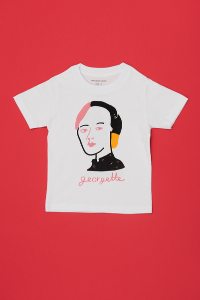 Georgette Chen Kids T-shirt