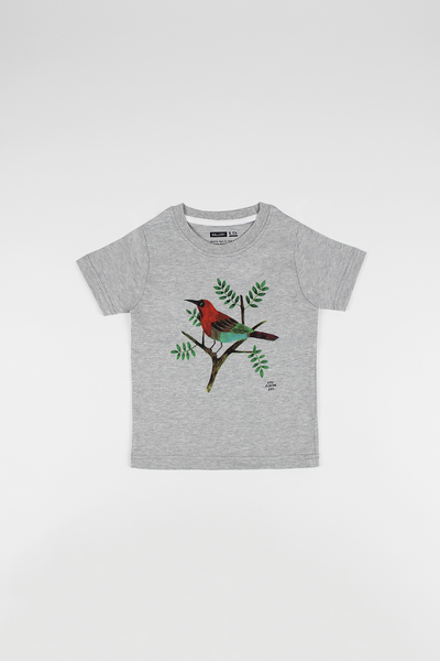 The Artist Project 1.0 - Aiko Fukawa Bird Kids T-shirt