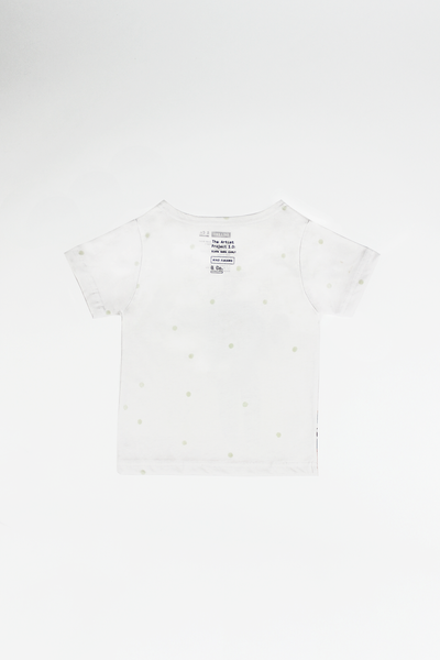 The Artist Project 1.0 - Aiko Fukawa Dog Kids T-shirt