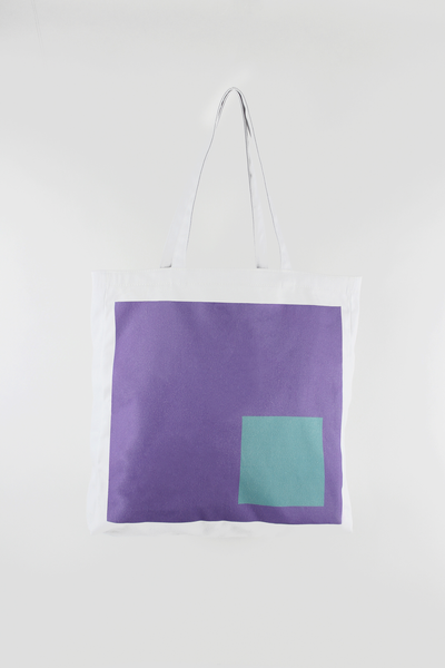 The Artist Project 1.0 - Hey Studio Clarke Quay Tote Bag