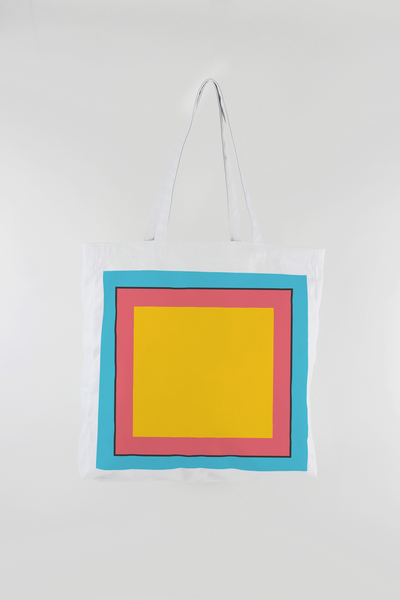 The Artist Project 1.0 - Hey Studio Little India Tote Bag