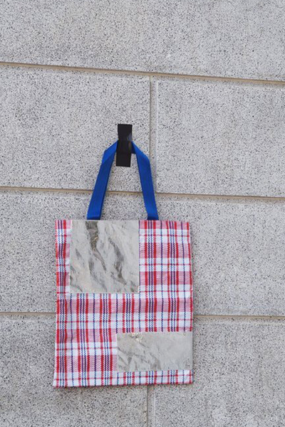 Awakenings: Chinese Laundry Tote Bag