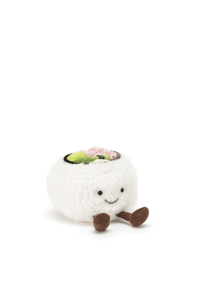 Jellycat 'Silly Sushi California'