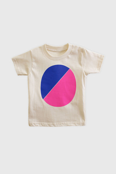 Belly Sesame - Han Han Kids T-shirt