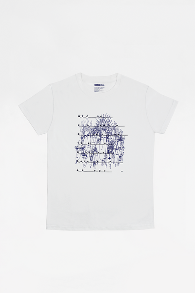 The Artist Project 1.0 - &Larry T-shirt