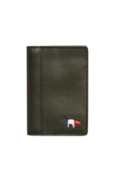 Maison Kitsuné - Tricolour Passport Holder