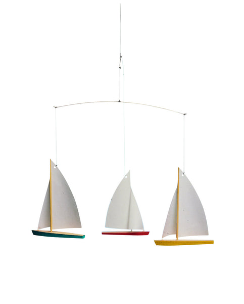 Flensted Mobiles - Dinghy Regatta 3