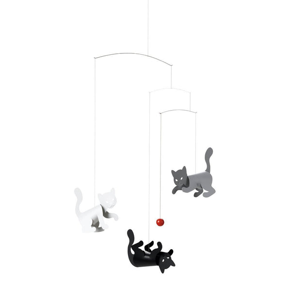 Flensted Mobiles - Kitty Cats