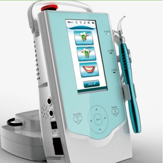 Dental laser  equipment /Teeth Whitening Machine/teeth Therapy machine /Oral surgery/ Laser Dental Equipment Tooth Whitening System - eLynn Medical