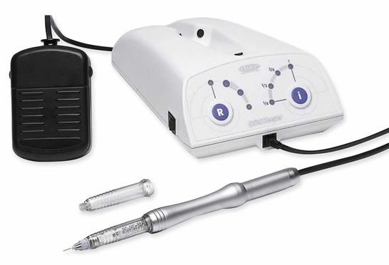 Dental DHT SleeperOne handpiece anaesthesias electronically controlled injection - eLynn Medical