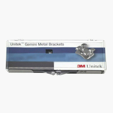 3M Unitek Metal brackets MBT/3 Hook 5-5(119-142)