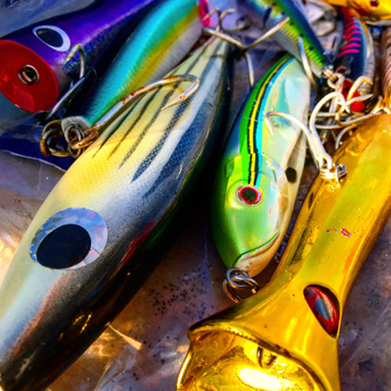 Fishing Lures Perth