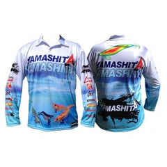 YAMASHITA TOURNAMENT LIMITED SHIRT MEDIUM