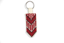 Handmade Embroidery Key Chain
