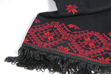 Handmade Embroidery Scarf (Amal - Hope)