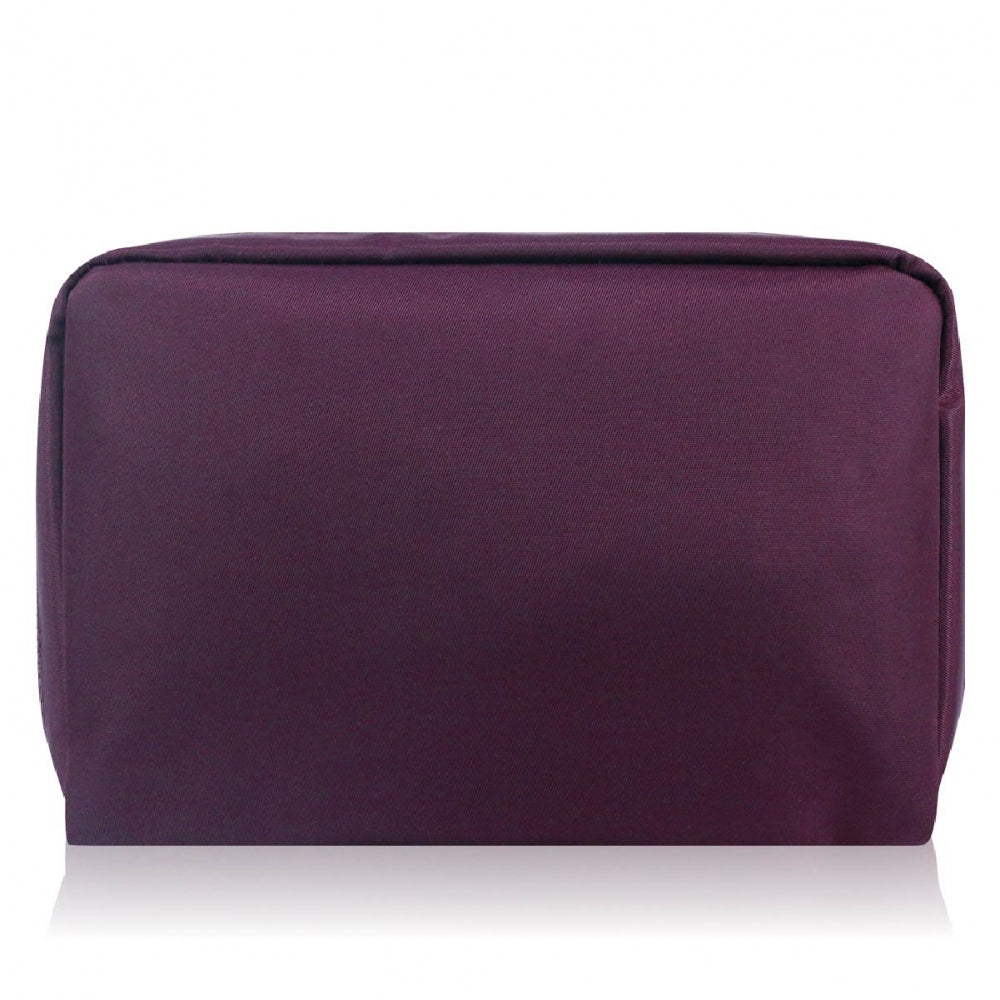 Bank Book Pouch Premium Purple
