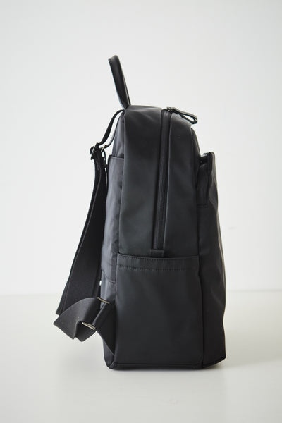 ITHINKSO Urban Backpack Black