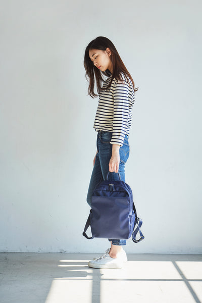 ITHINKSO Urban Back Pack Blue