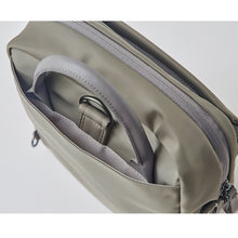 Load image into Gallery viewer, 3Way Mini Backpack Mink Grey