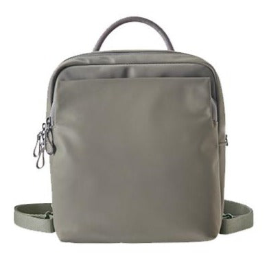 ITHINKSO 3Way Mini Backpack Mink Grey