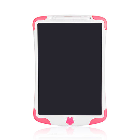 11th Shopper Children LCD Cute eWriting Board 8.5 inch PINK