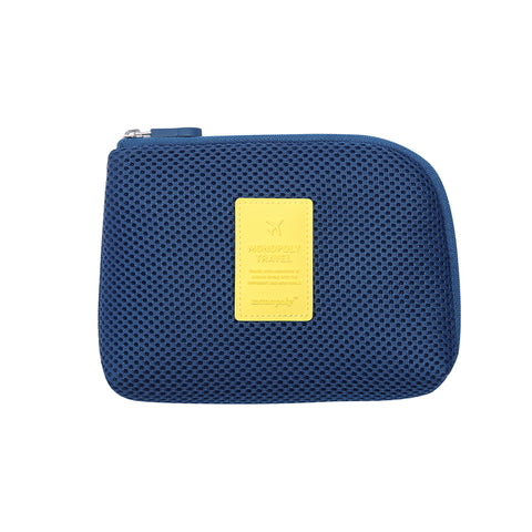 Monopoly Cable Pouch (S) Dutch Navy