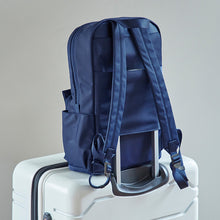 Load image into Gallery viewer, Urban Big Backpack 15 inch Blue