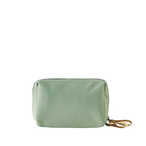 ITHINKSO Bell Make-Up Pouch Jade