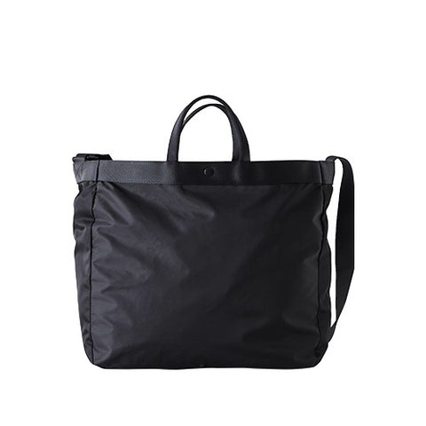 ITHINKSO Weekender 2Way Pack Black