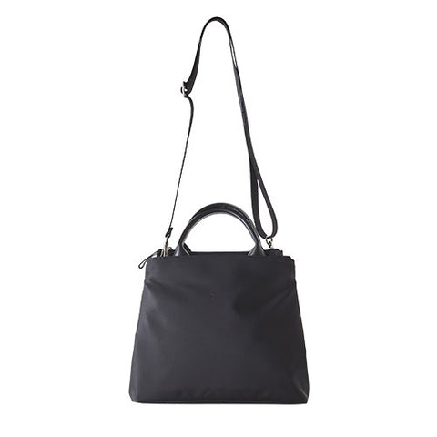 ITHINKSO Urban Cross Bag(MS)  Black