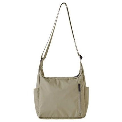 ITHINKSO Small Body Pack Beige