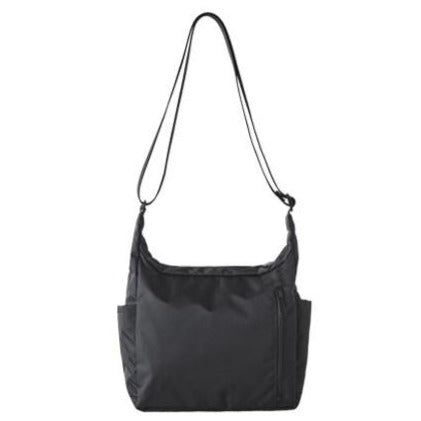 ITHINKSO Small Body Pack Black