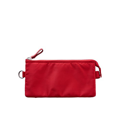ITHINKSO Wallet Pouch Red
