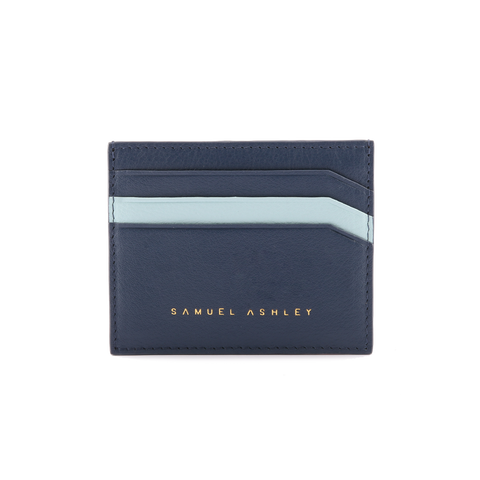 Samuel Ashley Jilian Card Holder Ink