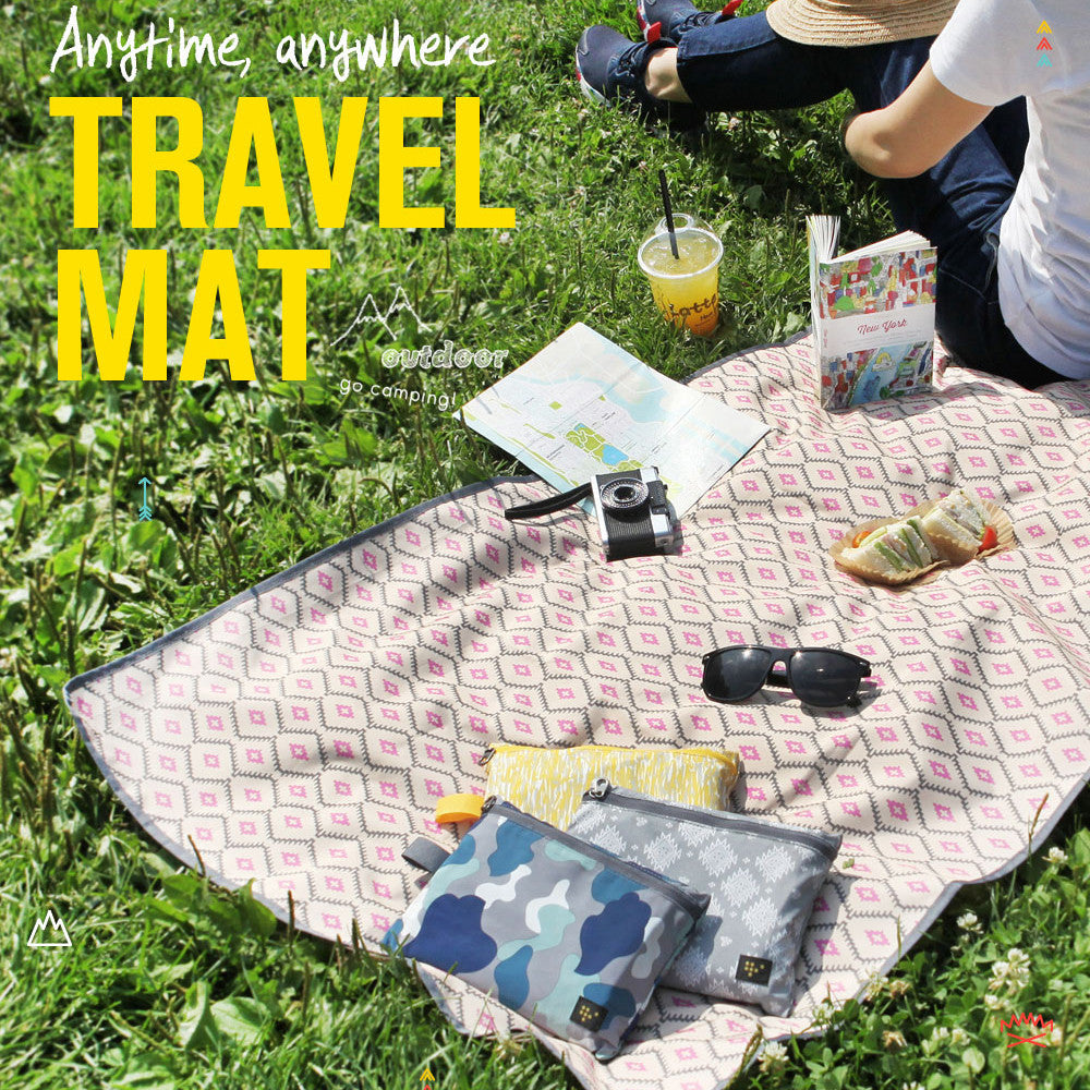 Antenna Shop Travel Mat
