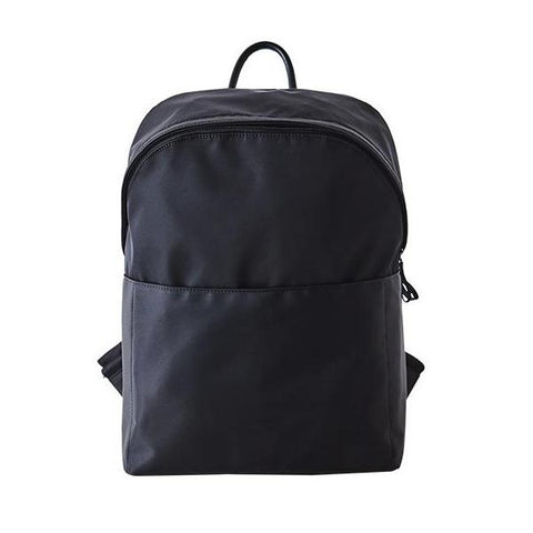 ITHINKSO City Day Backpack Black