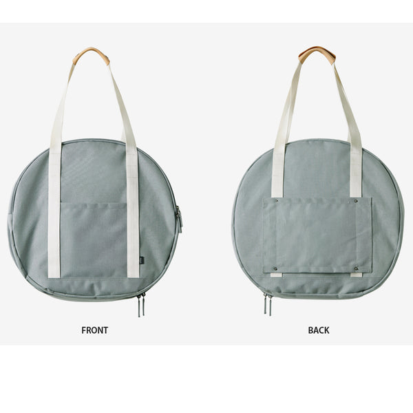 ITHINKSO Earth Bag