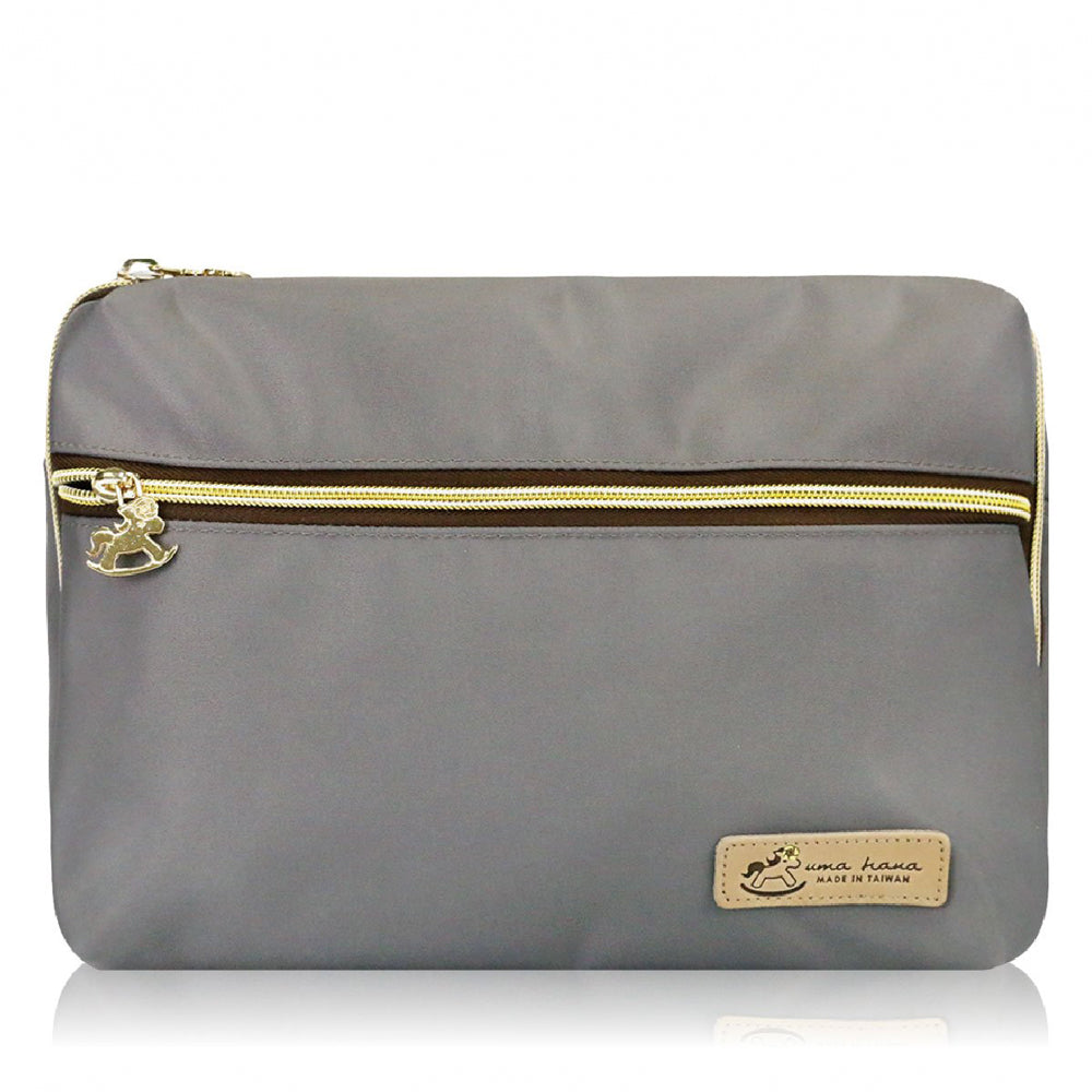 Nanita Shoulder Bag Premium Grey
