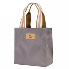 Load image into Gallery viewer, Lunch Bag M Premium Grey