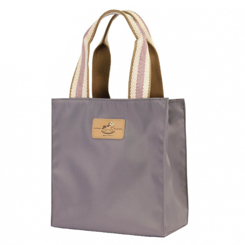 Lunch Bag M Premium Grey