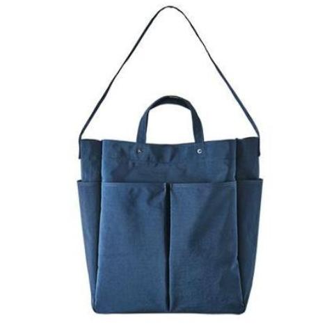 Ithinkso Hen Day Shopper Navy