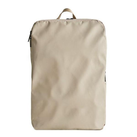 ITHINKSO Hen Slim Backpack Beige