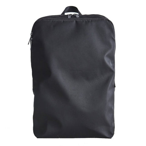 ITHINKSO Hen Slim Backpack Black