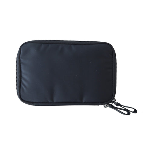 ITHINKSO Weekender Multi Wallet Black