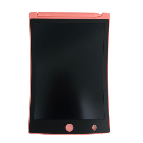 11th Shopper LCD eWriting Board 8.5 inch Pink