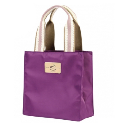 Lunch Bag M Premium Purple