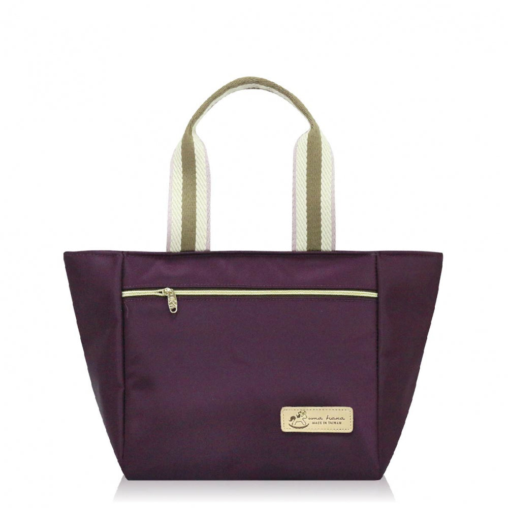 Insulated Bag Premium Purple