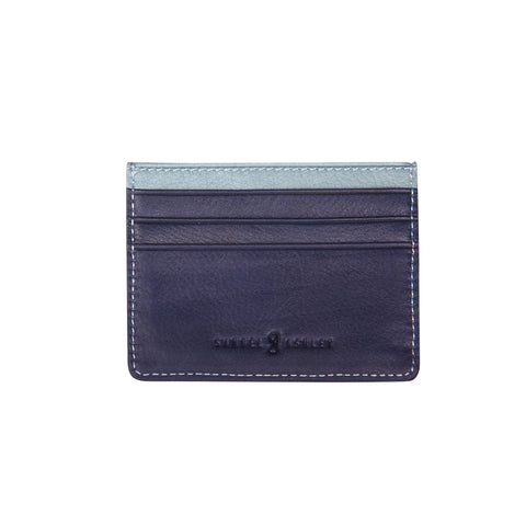 Samuel Ashley Eli ID Card Holder Ink