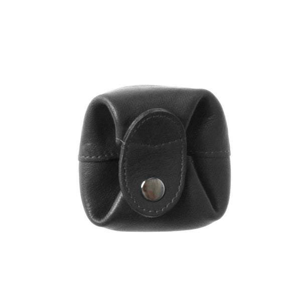 Samuel Ashley Niko Mini Coin Purse Black