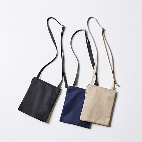 ITHINKSO Parted Side Bag